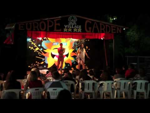 Cabaret 2011 - Giulio Cesare