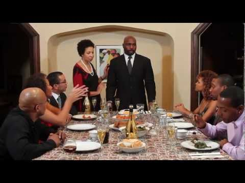 Carl Weber Presents The Family Business