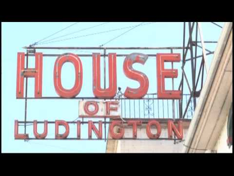House of Ludington to be repurposed and closed to the public