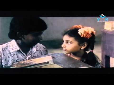 Chellakannu Movie : Yuvarani And Vignesh Love At Childhood