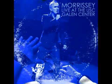 Morrissey Live at USC Galen Center NYE 2015 (Full Show)