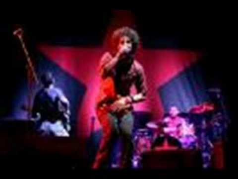 Rage Against The Machine- Born as Ghosts