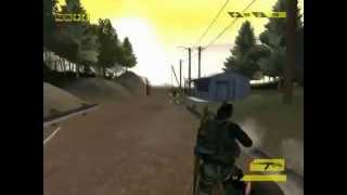 Games DMZ North Korea - Red Rover Part 02