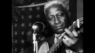 LeadBelly-Blue Tail Fly