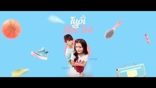 HAN SARA - TUỔI HỌC TRÒ | OST SIÊU QUẬY CÓ BẦU | feat TÙNG MARU