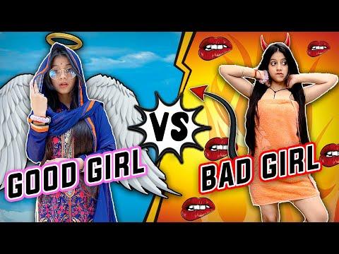 GOOD GIRL VS