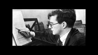 Shostakovich Symphony No.7 in C major op.60 Part 1