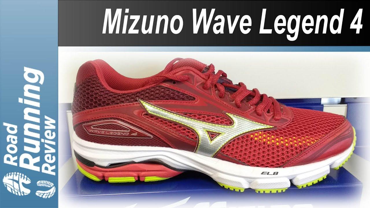 Mizuno Legend 4