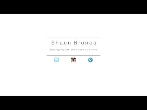 Shaun Bronca Radio Interview
