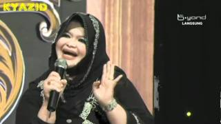 M aharaja L awak M inggu 13 Pt10 Salih Yaccob & Mek Sayyidah