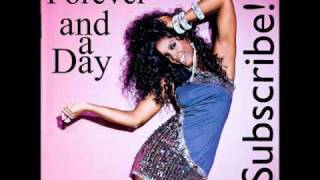 Kelly Rowland -- Forever And A Day
