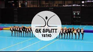 Gk Splitt Julshow 2017