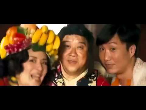 Phim võ thuật, Hài Thất Hiệp Đại Cao Thủ HD, Hồng Kim Bảo mới nhất