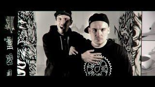 Teledysk: O.S.T.R. & Hades x Swanski Powstrzymać Cię