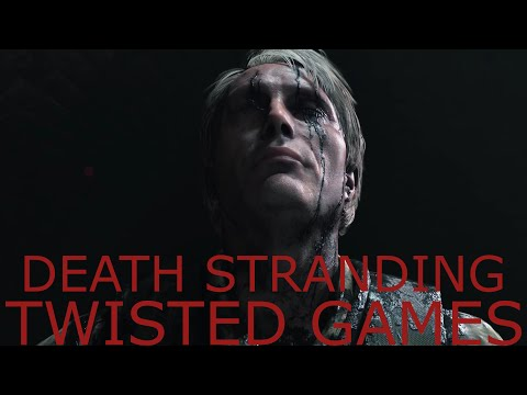 DEATH STRANDING - TWISTED GAMES |