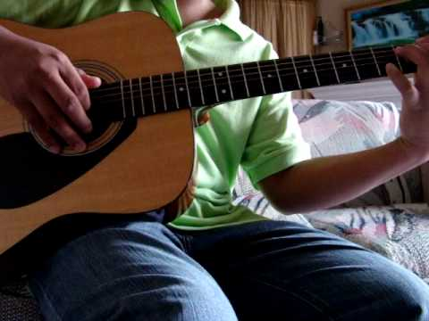 Give Love a Try  Guitar Tutorial Jonas Brothers