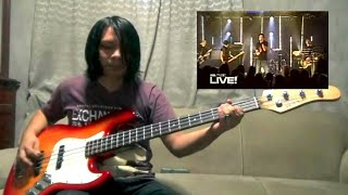 Simple Plan - I Believe In A Thing Called Love (Bass Cover)