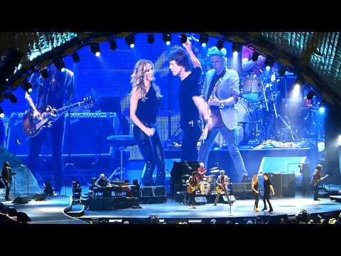 All Down the Line with Sheryl Crow