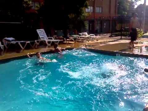 smackin da pool downtown memphis