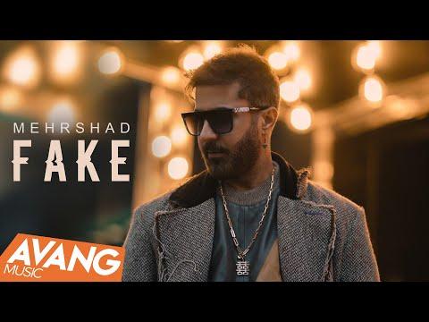 Mehrshad - Fake OFFICIAL VIDEO | مهرشاد - فیک