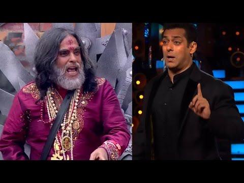 Bigg Boss 10 | Day 34 | Salman Khan gets...