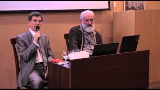 Новая хронология Фоменко и Носовский - ответы на вопросы из зала.
