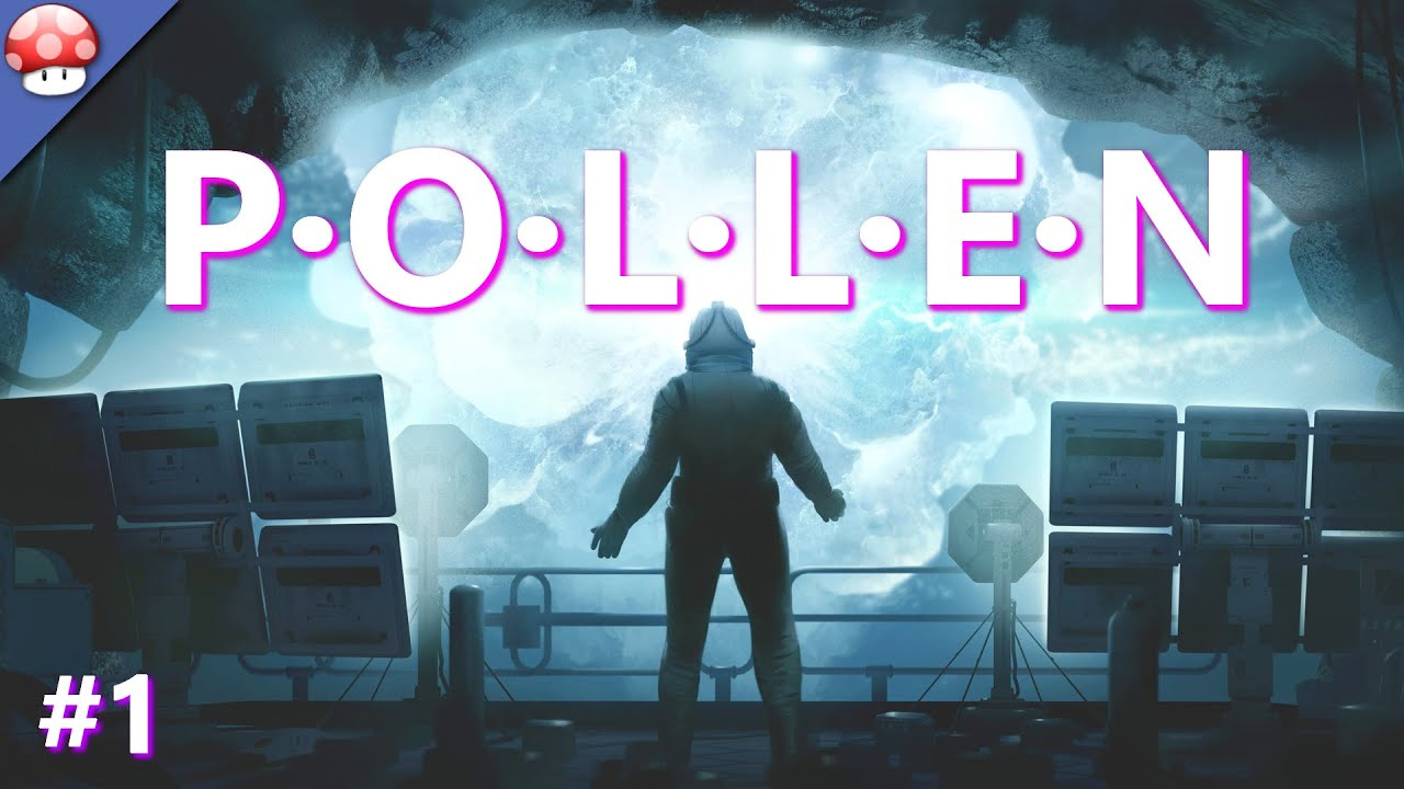 Pollen Game Review