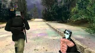 видео Прохождение игры Сталкер Тайные Тропы 2, часть 1