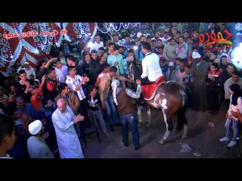 أوشه بيرقص الحصان ـ فرحه عائلات عطوه ـ الدلاله ـ شركه حموده