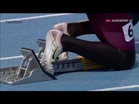 30 Men's 400m Final   IAAF World U20 Championships 2016 in Bydgoszcz