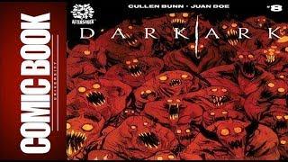 Dark Ark #8 | COMIC BOOK UNIVERSITY