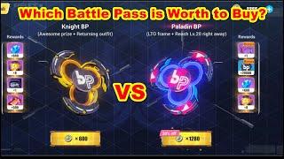 [Honkai Impact 3] Purchasing Battle Pass! Only $12 to Get Free Judah and Lots of Reward