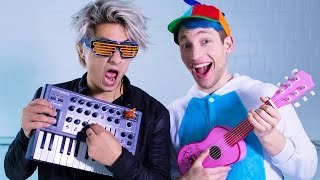 How it is (wap bap) - IN ANDEREN STILEN mit Julien Bam