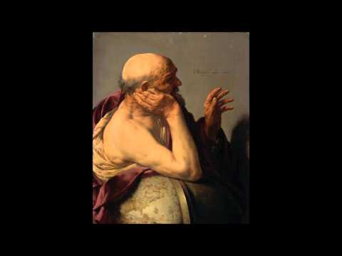 an introduction to heraclitus Topic: an introduction to heraclitusa contemporary of confucius, lao tze and  the buddha, heraclitus of ephesus gave up his kingdom and.