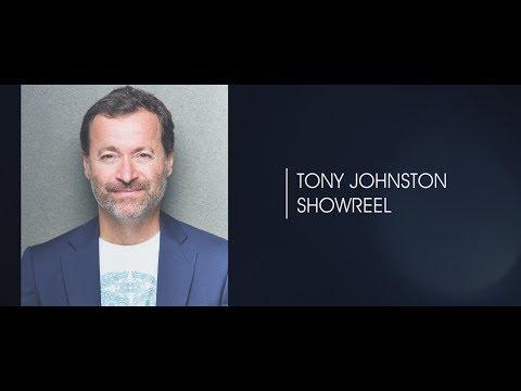 Tony Johnston Media Showreel 2017