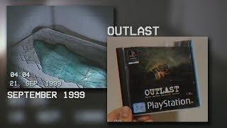 SEPTEMBER 1999 /// OUTLAST NA PLAYSTATION 1 | by PeŤan