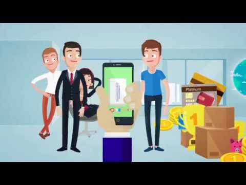 Animated Explainer Video Example: SEO Company