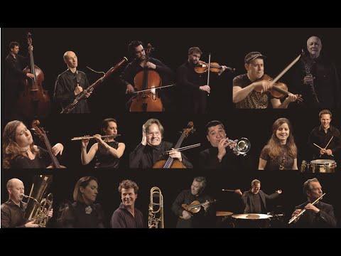 Alondra de la Parra y la Orquesta Imposible