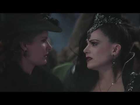 Lana Parrilla & Rebecca Mader : Bexana