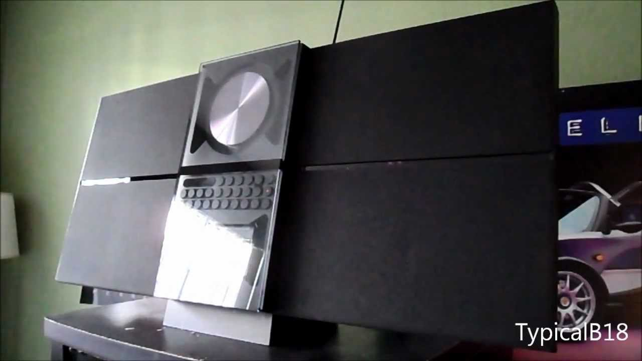 B&O Bang & Oulfsen Beosound 2000 Look/Demo