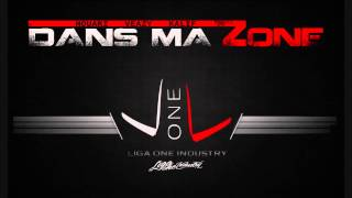 HOUARI & VEAZY  G P  FEAT KALIF HARDCORE - DANS MA ZONE-PROD BY MELKA PRODUCTION-LIGA ONE INDUSTRIE