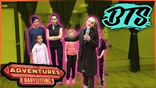 """vuclip BTS: """"We're the Sitters"""" Rehearsal w Paul Becker 