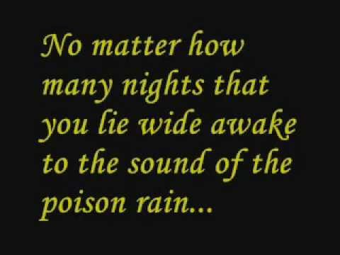 Hurricane by: 30 Seconds to Mars {lyrics}