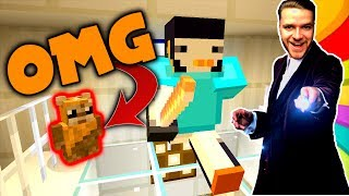 OMG!! DID IT WORK?! HAHA.. // DOCTOR WHO HIDE & SEEK // MINECRAFT XBOX