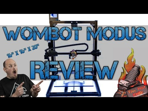 huge-wombot-modus-3d-printer-review!!-gmax-killer??-with-discount-code!!