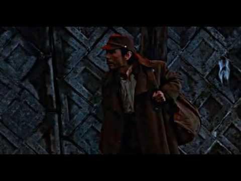 El comandante y el Soldado   Los Sueños De Akira Kurosawa
