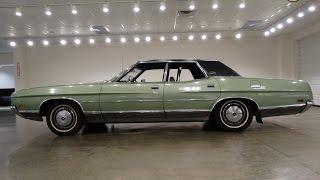1971 Ford LTD - Gateway Classic Cars St. Louis - #6525