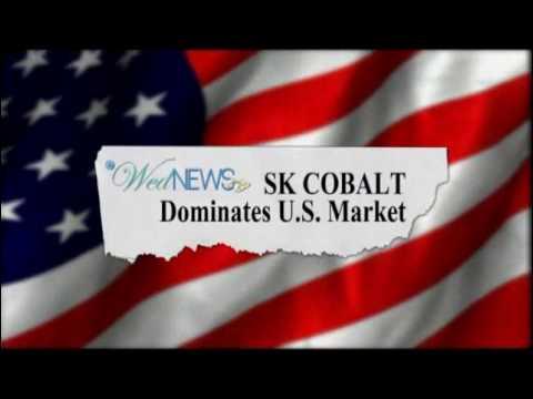 Cobalt Wedding Bands, SK Cobalt 2010 Education DVD