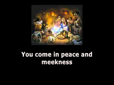 O Come, Divine Messiah - YouTube