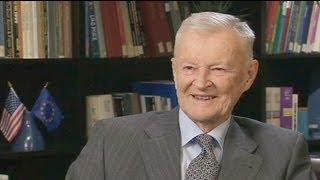 euronews interview - Brzezinski: Avrupa'nın geleceğe bakan bir yönetime ihtiyacı var Video